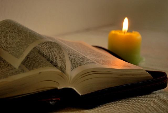 旧約聖書から学ぶ「叶いやすい願望設定のコツ」